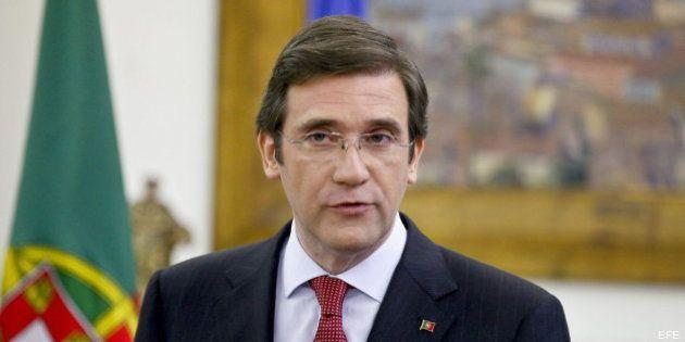 Portugal incluye el retraso de la jubilación y la reducción de funcionarios en su nueva batería de