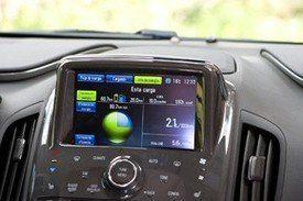 Probamos el Opel Ampera, eléctrico de autonomía