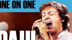 Paul McCartney volverá a tocar en España después de 12