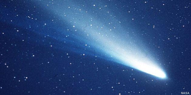 Eta Acuáridas 2013: Este fin de semana será visible la lluvia de estrellas más importante de la primavera
