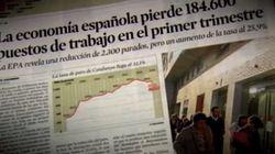 El PSOE critica en un vídeo a Rajoy por estar