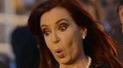 Imponen a Cristina Fernández de Kirchner un embargo de 635