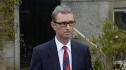 El vicepresidente del parlamento británico, acusado de violar a dos