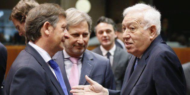 España rechaza en Bruselas las