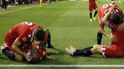 Mbia hace finalista al Sevilla en el minuto 94 ante el