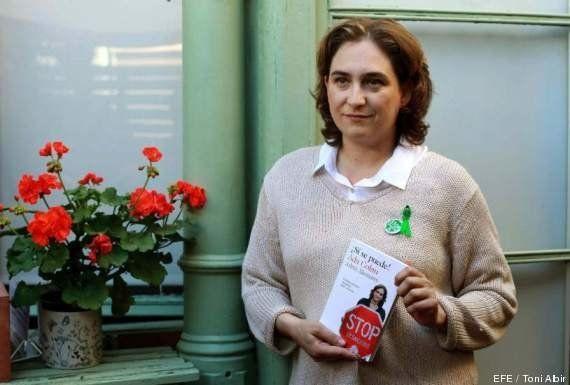 Entrevista a Ada Colau: