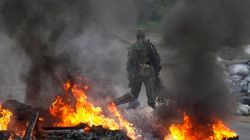 Operación 'recuperar Ucrania' en