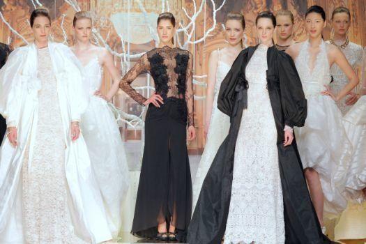 Vuelta a la tradición y éxito de público y visitantes en la Barcelona Bridal