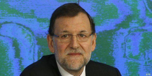 Rajoy busca el respaldo de la cúpula del PP a las últimas medidas del