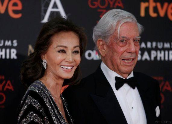 Goya 2016: el triunfo de 'Truman', la emoción de Dani Guzmán y la pajarita de Pablo