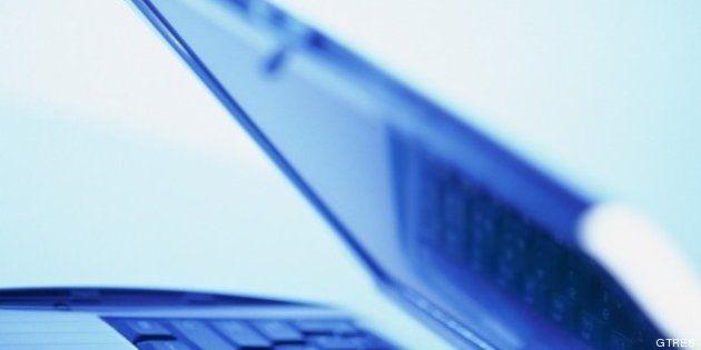 Descargas en las redes gubernamentales: desde pornografía al último Windows