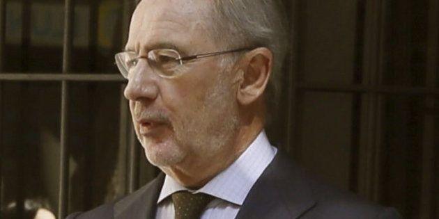 Una empresa de Rato recibió un millón de euros en comisiones a través de