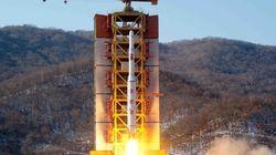 Corea del Norte reta al mundo con un ensayo encubierto de