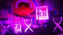 Pen World Voices Festival: hablemos de valentía, obsesiones y