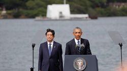 EEUU y Japón sellan su alianza en Pearl Harbor sin perdones