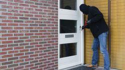 Suben un 29% los robos en hogares de