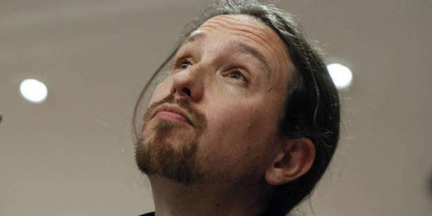 Pablo Iglesias pide perdón con un emocionante mensaje: