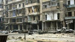 Putin anuncia acuerdo de cese del fuego entre Damasco y la oposición