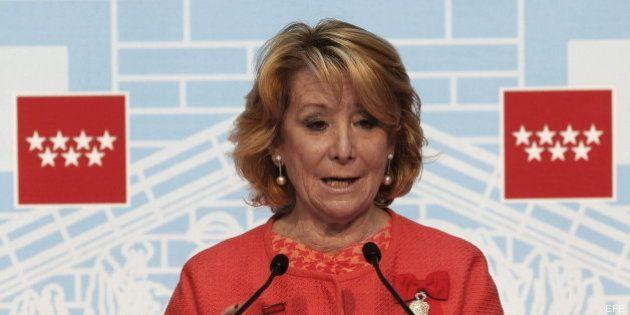 Aguirre, contra Montoro: