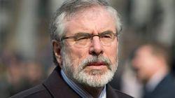 Piden prolongar la detención de Gerry