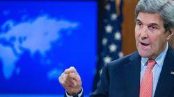 Expectación ante el discurso de Kerry sobre el proceso de paz en Oriente