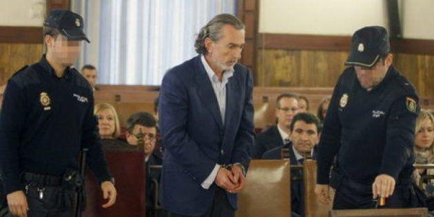 El juez Ruz interroga a los cabecillas de la trama Gürtel para cerrar el