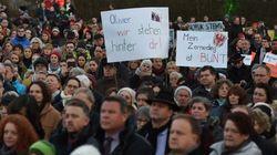 El resurgir de la ultraderecha alemana: la intolerancia crece a un ritmo