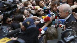 Fernández Díaz: El aborto