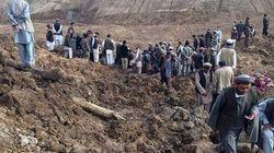 Al menos 2.500 muertos por los corrimientos de tierras en