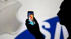 Samsung tendrá que pagar 86 millones de euros por violar patentes de