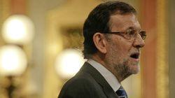 Rajoy defiende sus previsiones y anuncia que no habrá