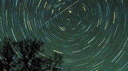 Un consejo: el lunes por la noche no te olvides de mirar al cielo