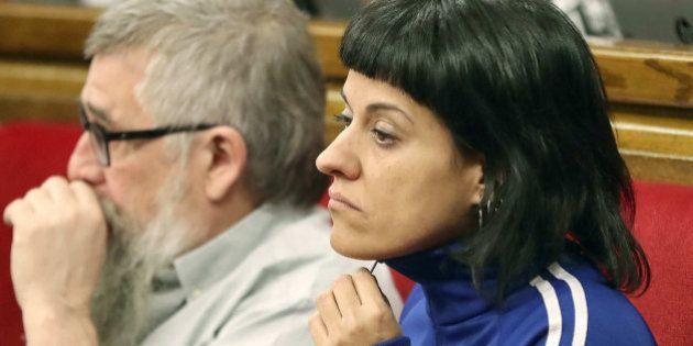 La CUP reclama a Puigdemont avanzar el referéndum para evitar