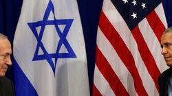 Netanyahu no ampliará (ahora) las colonias para evitar choques con