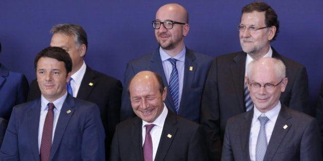 La UE logra un acuerdo