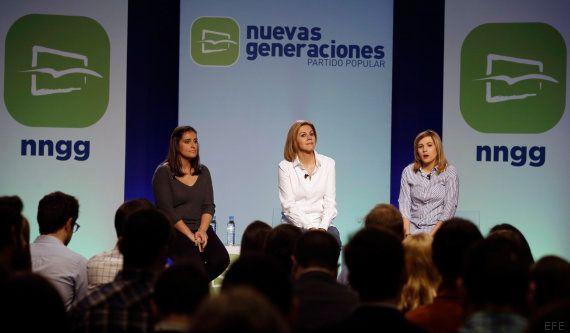 Luena advierte sobre los vetos y Ciudadanos, sobre las prisas para el