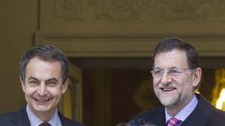 Rajoy=ZP: todo por evitar el