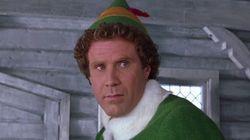 Alguien ha convertido 'Elf: El duende' en un 'thriller' y es