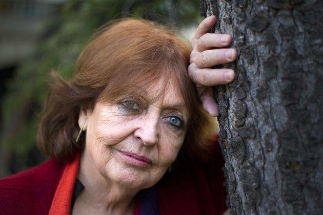 Cristina Fernández Cubas gana el Premio Nacional de Narrativa por 'La habitación de