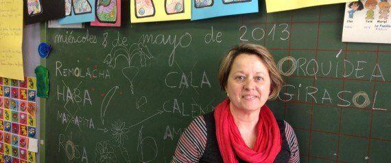 Huelga histórica en la Educación: profesores, padres y alumnos contra los recortes y la