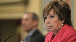 El PP sanciona a Villalobos por discrepar sobre el aborto