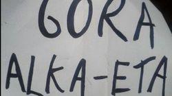 Víctimas de ETA acusan a la Fiscalía de actuar a fuerza de
