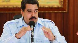 Venezuela se queja por