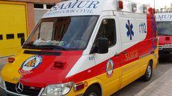 Investigan la muerte de una niña en Treviño porque Álava no envió una