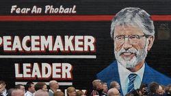 El primer ministro irlandés insta a Gerry Adams a cooperar con la