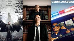 Estrenos de la semana: un juez, dos policías y Drácula llegan al cine