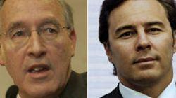 Dimas Gimeno y Manuel Pizarro, figuras claves en el futuro del