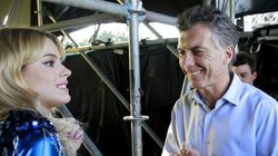 Esta mirada del alcalde de Buenos Aires levanta polémica en