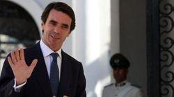 El PP pagó sobresueldos a Aznar cuando era presidente del