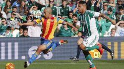 El Valencia, un histórico que cae por el